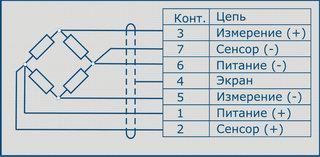 1909ДСТ_Схема подключения