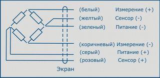4126-М ДСТ_Схема