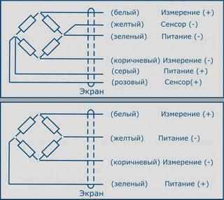 4126 ДСТ_Схема подключения