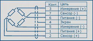 4184 ДСТ_Схема подключения