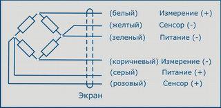 4508 ДСТ_Схема подключения