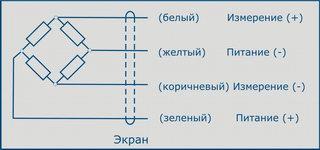 4510 ДСТ_Схема подключения