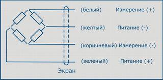 4513 ДТВ_Схема подключения