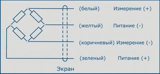4514 ДСТ_Схема подключения