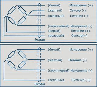9035 ДСТ_Схема подключения